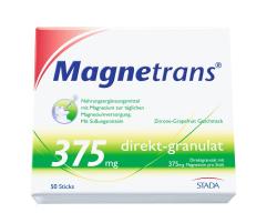[Abgelaufen] Magnetrans direkt-granulat Gratisprobe