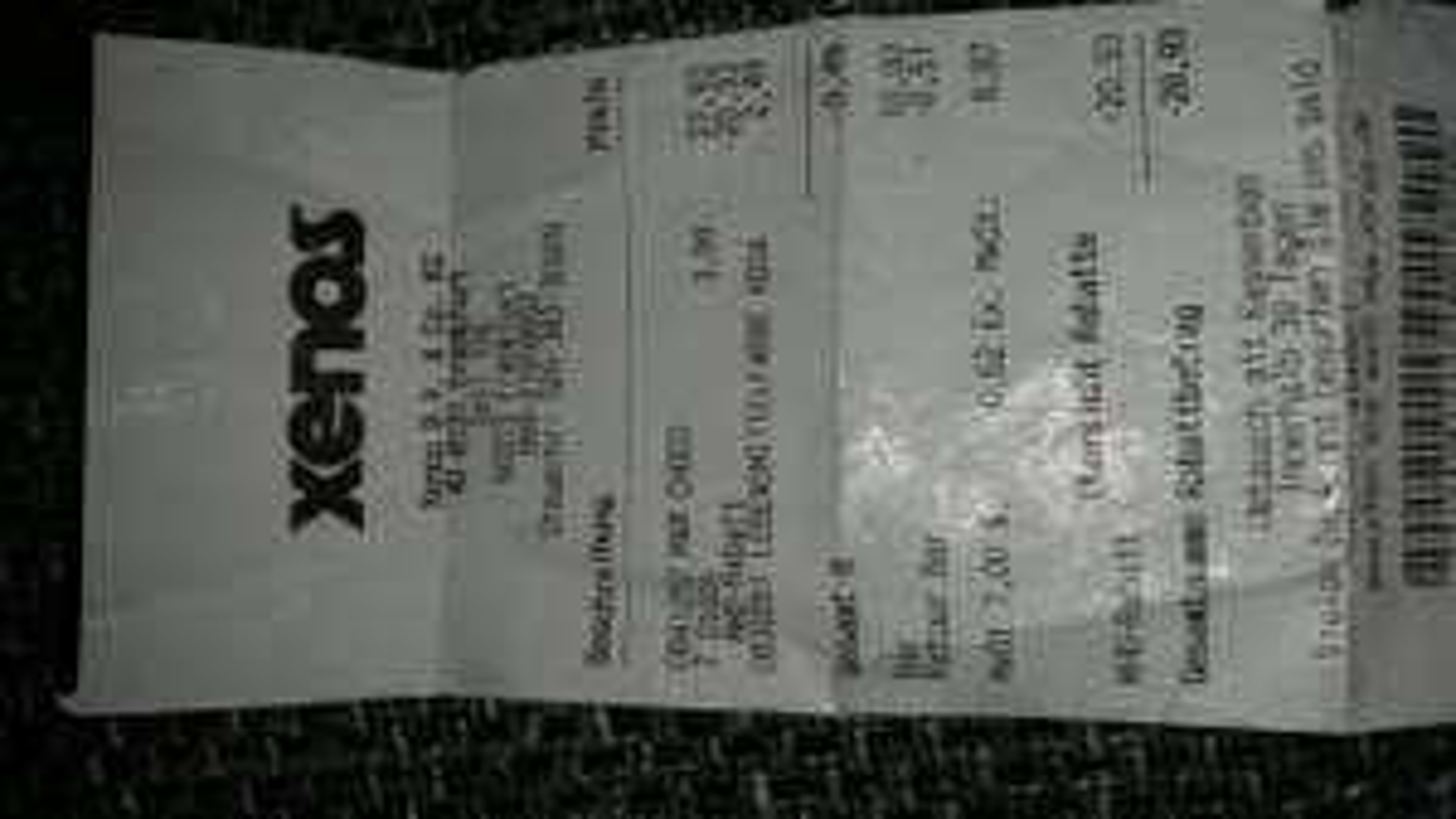 (Lokal FFM) M&M Choco 440g bei Xenos (MyZeil)