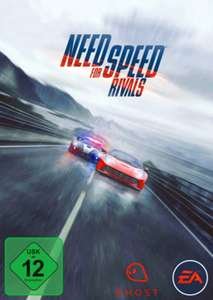 Need for Speed Rivals PC Download Key für €2,99
