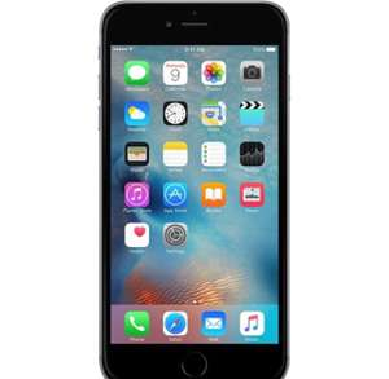 [Lokal Aldi Bad Münstereifel] IPhone 6 Plus 16 GB für 339,- €. PVG 399,- €
