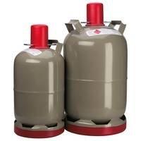 [Bauhaus] 11 / 5kg Gasflaschen Propan Flaschen Füllung für 13,19 / 7,03€ durch Tiefpreisgarantie