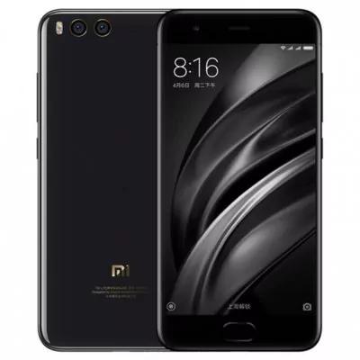 [GEARBEST] Xiaomi Mi 6 4G Smartphone als 6GB RAM 64GB ROM Variante in Schwarz