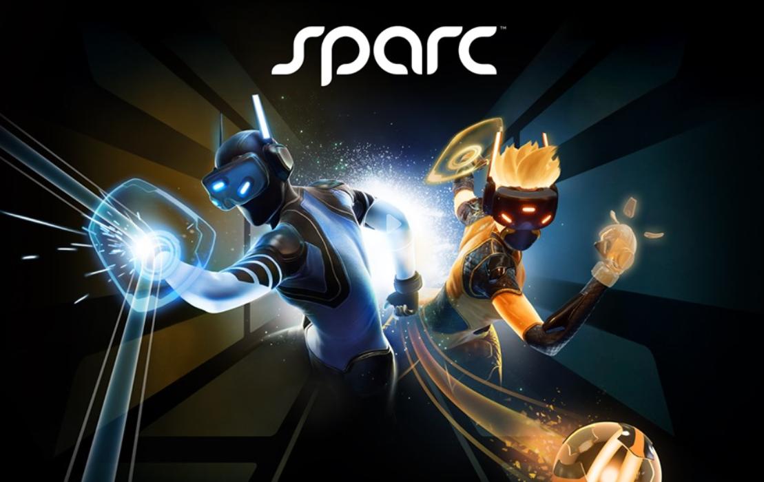 """Oculus Rift Store - """"Sparc"""" im DailyDeal"""