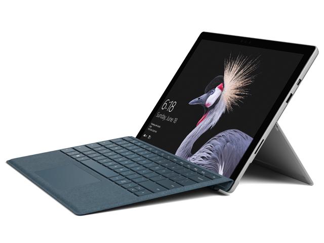 (LOKAL Stuttgart) Microsoft Surface Pro 4