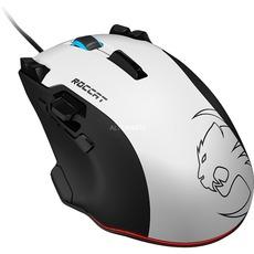 ROCCAT Tyon Gaming Maus Weiß und Schwarz - Alternate