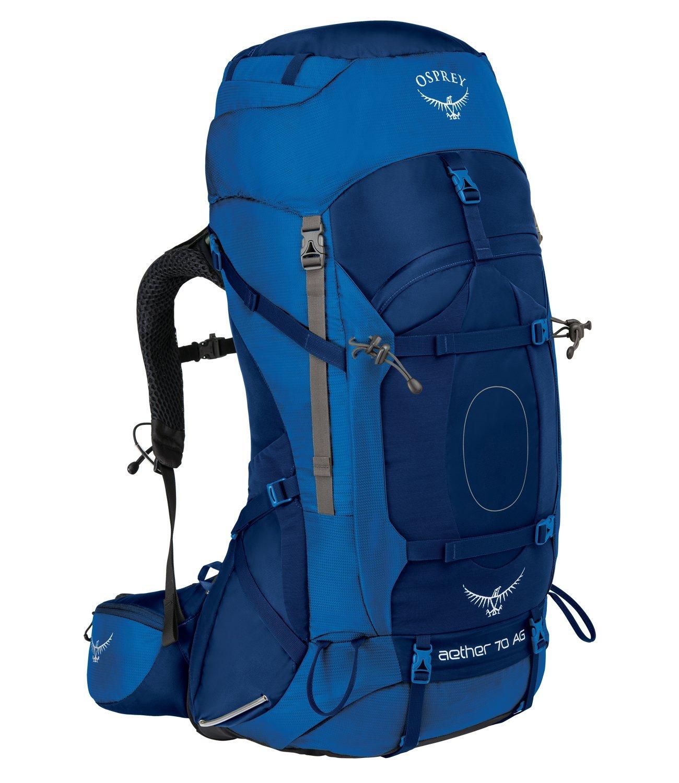 Osprey Aether AG 70 L Rucksack für 155,1 € (PVG: 192,08 €)