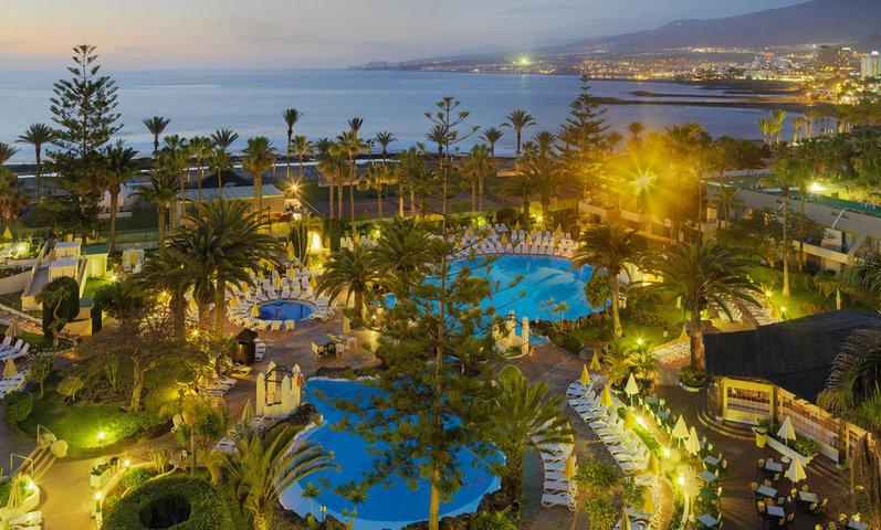 Error Fare: 12 Tage Teneriffa im TOP 4* Hotel mit Halbpension, Flug, Transfer & Zug nur 216€