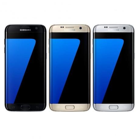 "Samsung Galaxy S7 Edge G935F Smartphone 5,5"" Zoll 32GB Coral Blue Blau"