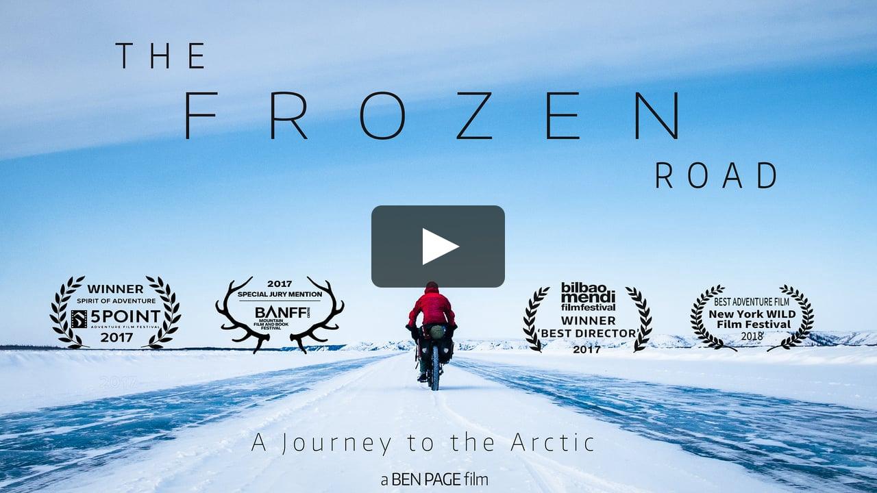 [Vimeo] The Frozen Road (Full Film, ENG)