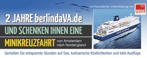Deutschland-Amsterdam-Newcastle for Free, statt 398,00 € !!!
