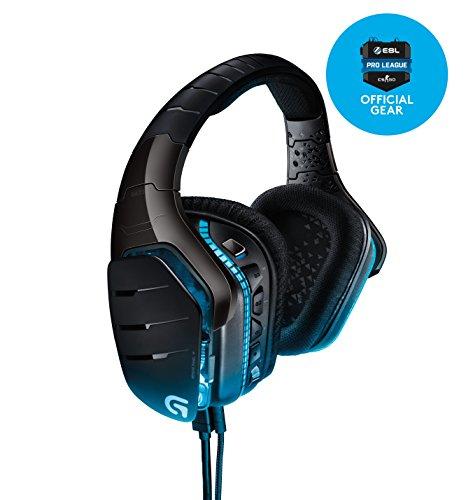 Logitech G633 Artemis Gaming Headset für 58,65€ (Amazon)