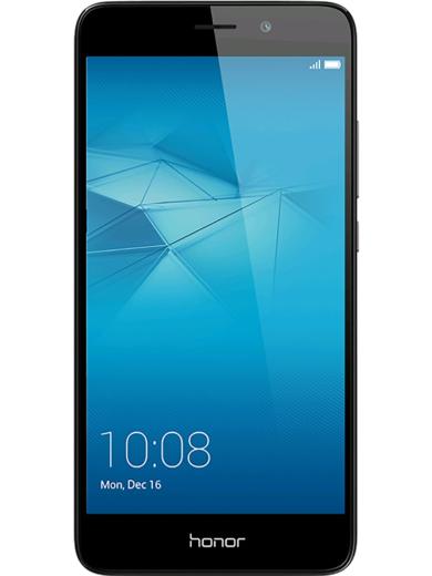 [mobilcom debitel] HONOR 5C DUAL-SIM 16GB GRAU - ohne Vertrag
