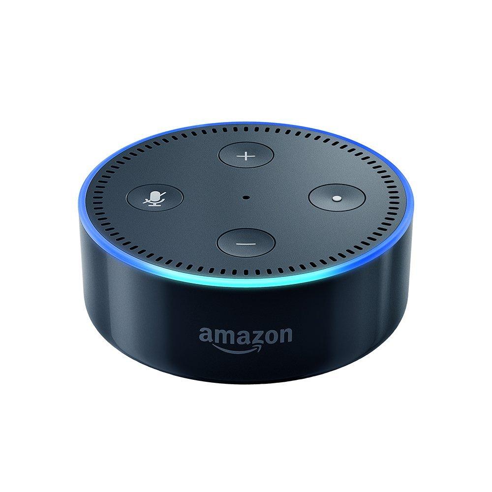 [Amazon] Smart Home Angebote Woche (15% auf 2 Artikel) - z. b. 2x Echo für 33,99 € Stück (also 67,98 €)