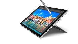 [satking@eBay] Microsoft Surface Pro 4 (Intel Core m3-6Y30, 4GB RAM, 128GB SSD) inkl. Microsoft Surface Pen