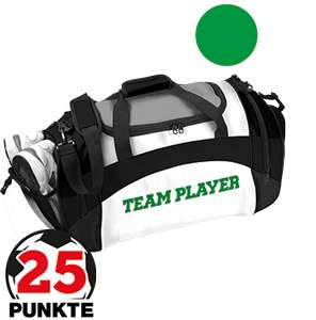 Produkte von Tempo, Zewa, Tena, oder Demak up kaufen und gratis Sporttasche erhalten (25 Packungen Zewa Wisch und Weg + Sporttasche für 34,27€ möglich)