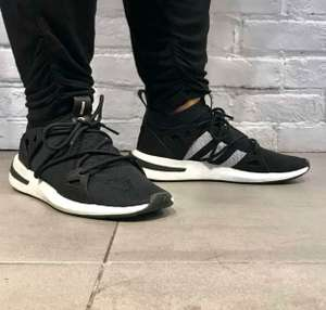 Adidas Consortium X NAKED Arkyn