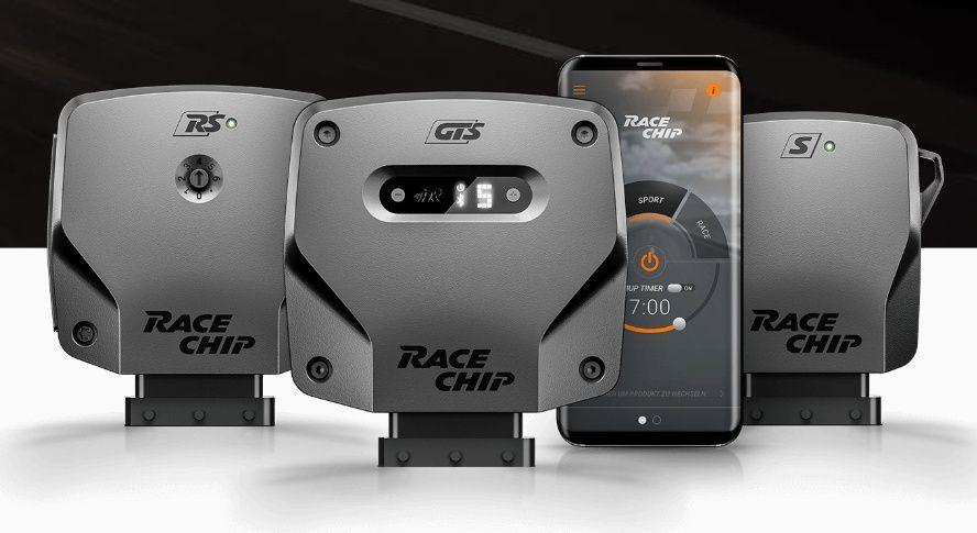 Racechip 100€ Rabatt bis 04.05.2018 - 18:00