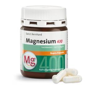 Magnesium - Dragees für Neukunden gratis (Kräuterhaus)