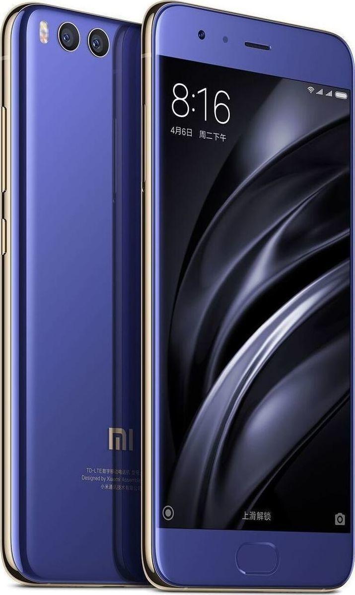 Xiaomi Mi 6 64/4GB ohne Band 20 bei deutschem Händler für 315,84€ inkl. Versand