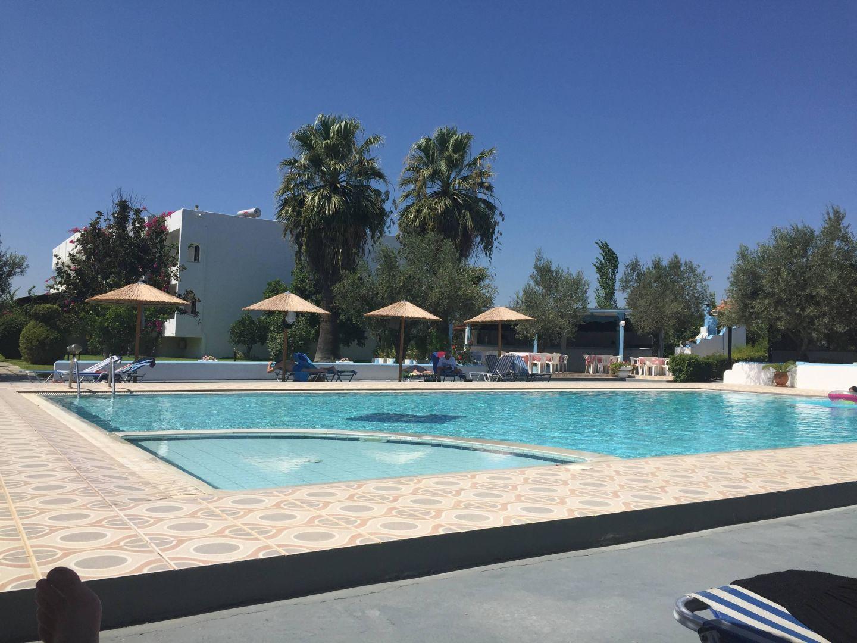 Rhodos: 7 Tage im sehr guten 3* Hotel inkl. Flug und Halbpension ab 367€ pro Person