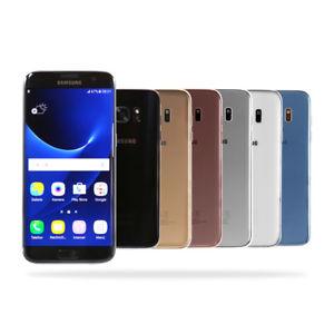 Samsung Galaxy S7 Edge - Wie Neu zum Preis eines Mittelklassegeräts
