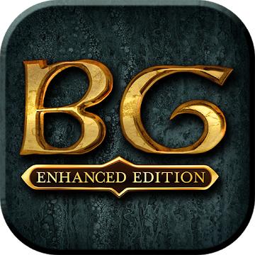 [Google Playstore] Baldur's Gate Enhanced Edition