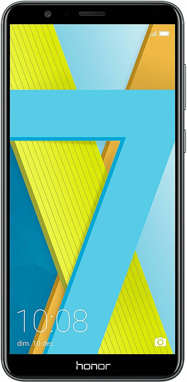 "Honor 7X Smartphone 5,93"" (Alle Farben) Full HD+, Kirin 659, RAM 4 GB, ROM 64 GB (Amazon)"