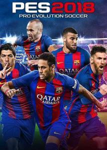 Pro Evolution Soccer 2018 (Steam) für 4,32€ (Voidu offizieller Reseller)