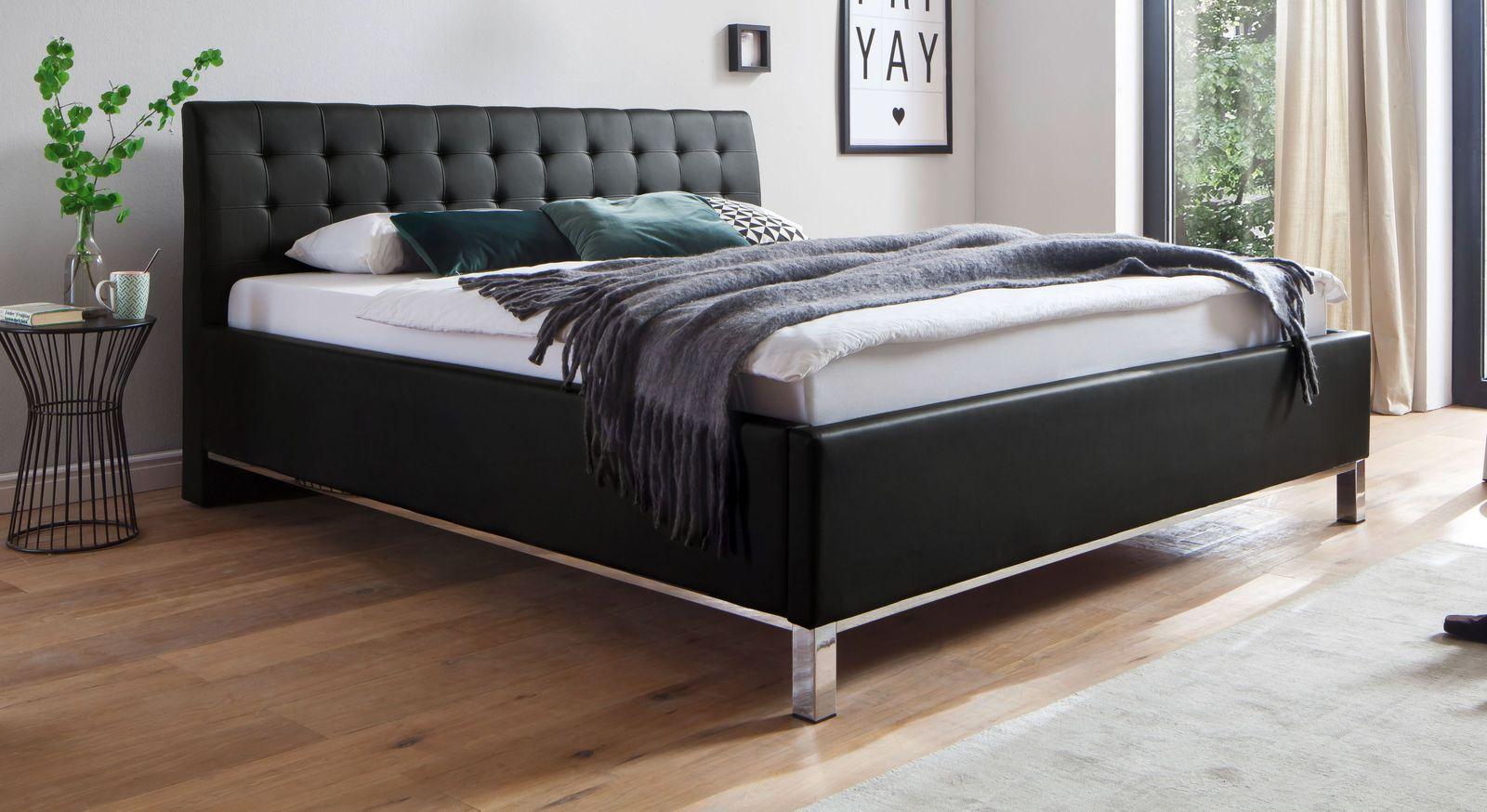 Doppelbett 60% reduziert bei Betten.de