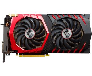 MSI GeForce GTX 1080GAMING + Steelseries Stratus XL Controller Gratis [NBB]