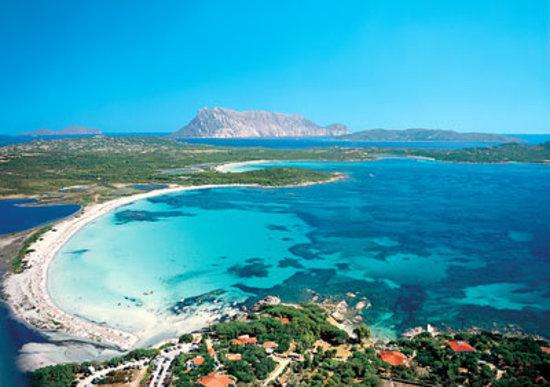 Error Fare / Preisfehler - 7 Tage Sardinien mit 4* Hotel, All Inclusive, Transfer, Zug & Flug nur 39€ p.P August / September