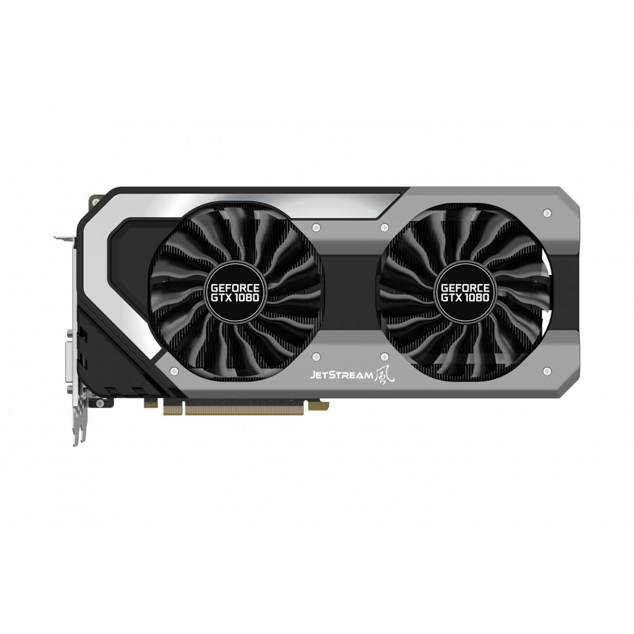 Palit GeForce GTX 1080 Super JetStream (Vorführgerät)