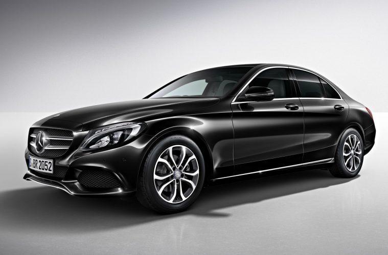 Mercedes-Benz C180 Limousine (156PS) mit Automatik - 299€ / Monat, 48 Monate, 10k km p.a. im Privatleasing