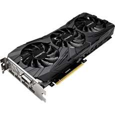 GIGABYTE GeForce GTX 1080 Ti Gaming OC  (Masterpass 578€)