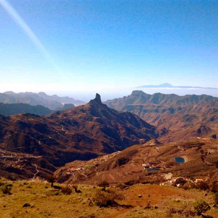 Flüge: Gran Canaria [September] - Super Last-Minute - Hin- und Rückflug von Straßburg nach Las Palmas ab nur 35€ inkl. Gepäck