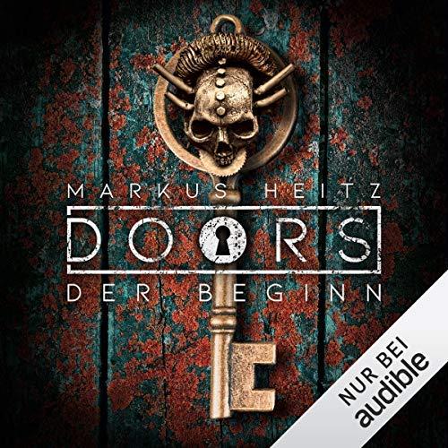 """Freebie, Hörbuch """"DOORS – Der Beginn""""  bei Audible"""