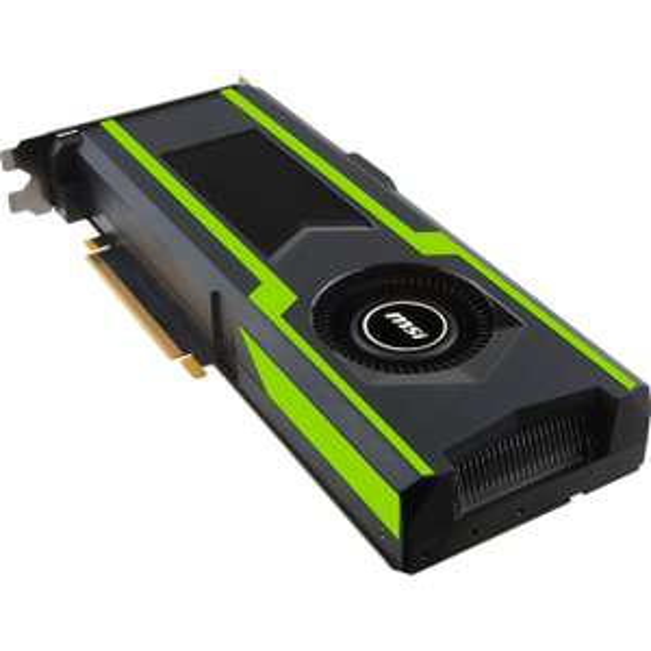 11GB MSI GeForce GTX 1080 Ti AERO 11G OC Aktiv für 599 Euro im Mindstar