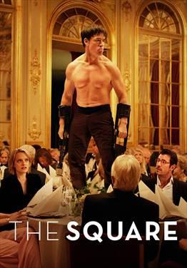 »The Square« für 0,99€ als HD-Leihfilm bei Videoload