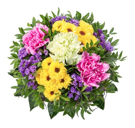 3 Blumensträuße mit Rabatt zum Wochenende von [Lidl] z.B. Zauberwald / alles versandkostenfrei
