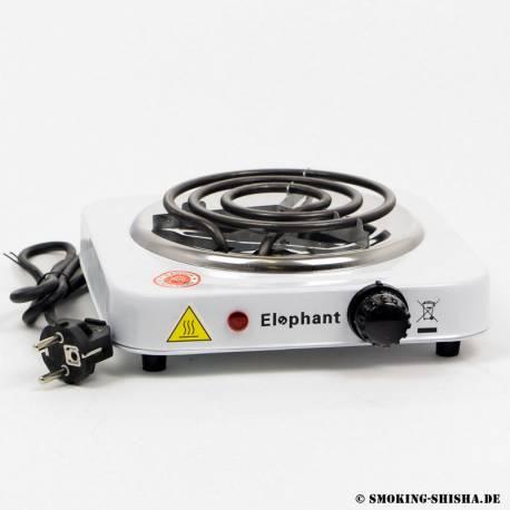 Elephant Kohleanzünder im Smoking-Shisha Wies'n Sale!