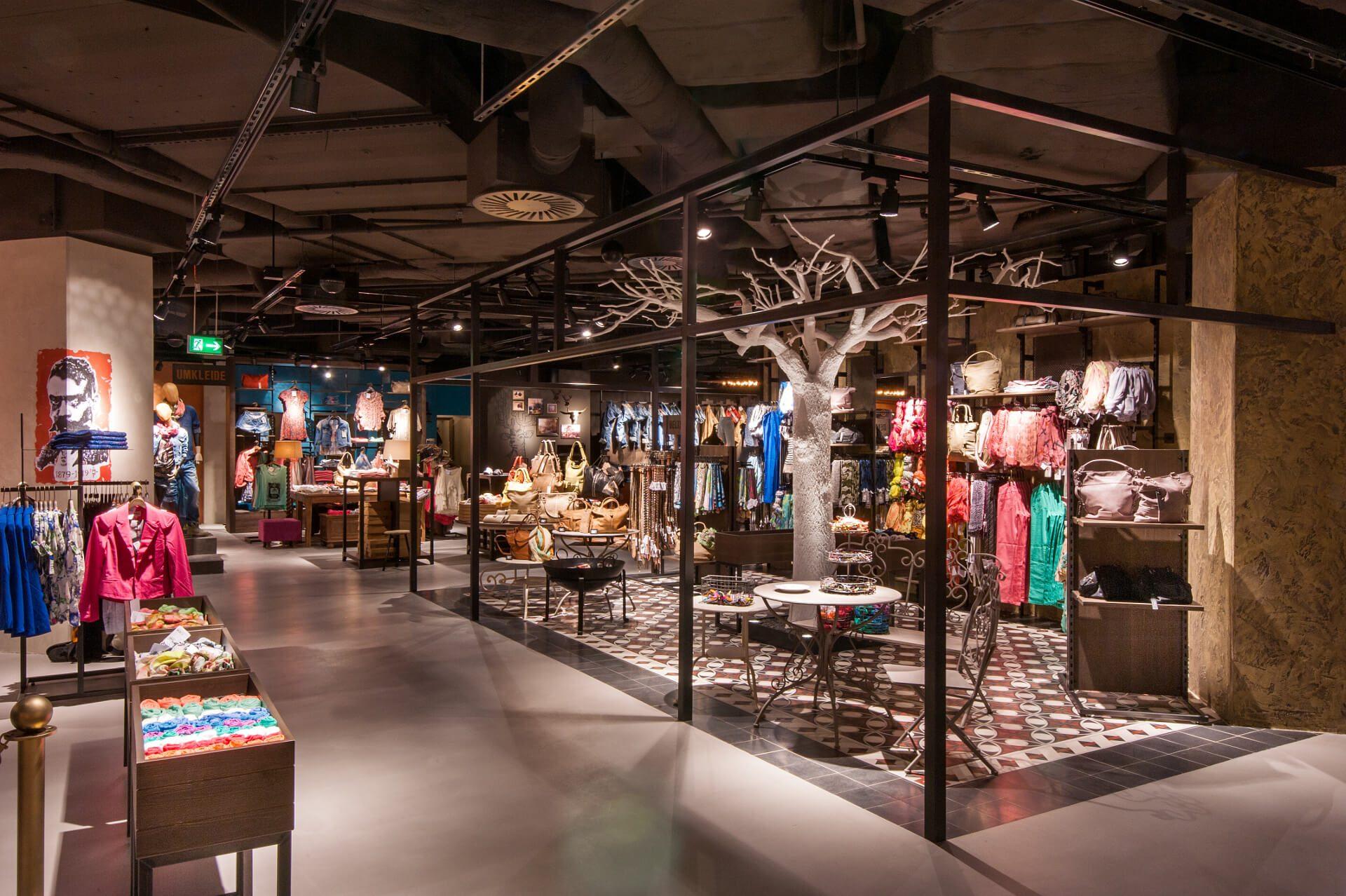Zapata Fashion Store (Online und Lokal in Augsburg) - 20/25% Rabatt auf Alles*