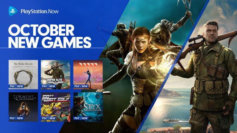 PlayStation Now nun mit Download-Funktion – Sony setzt die Gratis-Woche für ALLE zurück
