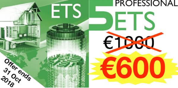 KNX ETS5 Professional 40% über KNXtoday Angebot 400€ netto günstiger   28% direkt beim Hersteller