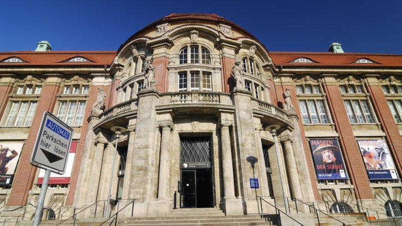 LOKAL Hamburg Freier Eintritt in 22 Museen am Reformationstag (31.10.18)