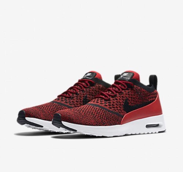 Nike WMNS Air Max Thea Flyknit für 49€+Versand (37-40)