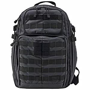 5.11 Tactical Rush 24 Backpack Rucksack @rucksack.de