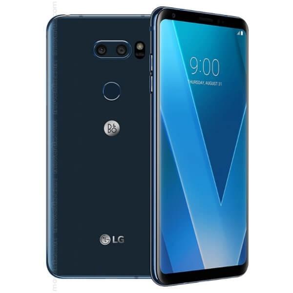 "LG V30 Smartphone (6"", 2880x1440 Pixel, 4GB RAM, 64GB, Snapdragon 835, 3300mAh, Android 8.0) für 349€ [Saturn]"