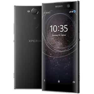 [Saturn / ebay] Sony XPERIA XA2 Dual-SIM Smartphone (13,2 cm (5,2 Zoll) FHD Display, 32 GB Speicher, 3 GB RAM, Android 8.0) Schwarz