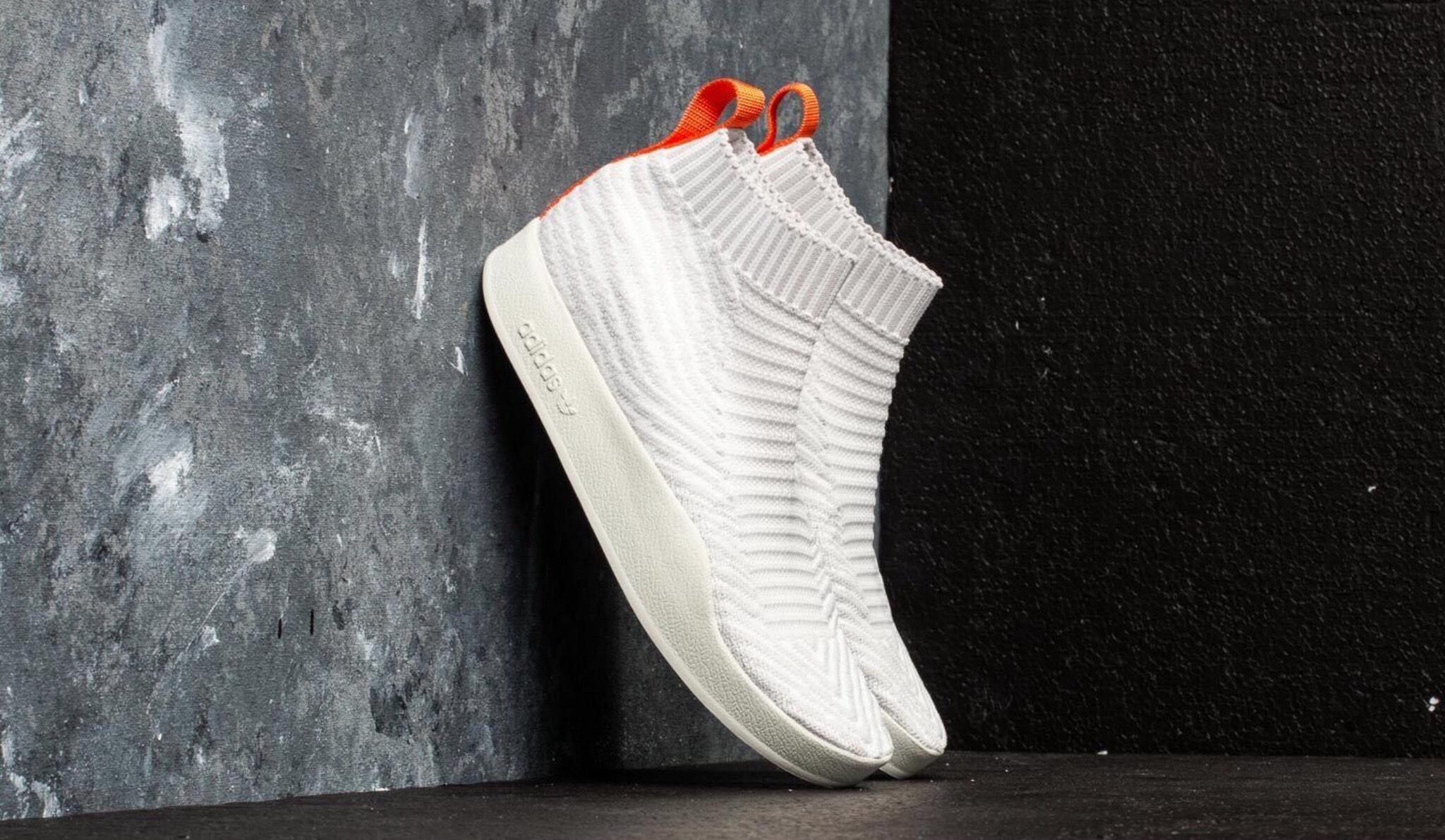 Adidas Originals Adilette PK Sock Summer  für 39€ +Versand (39-47)  in 2 Farben