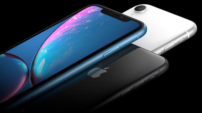Apple iPhone XR (64GB) im Vodafone Smart L Plus (5GB LTE) für 36,99€ / Monat (oder mit VF Smart XL für 46,99€ / Monat mit 11GB LTE)